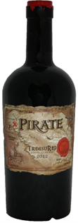 La Sirena Pirate Treasured 2012 750ml